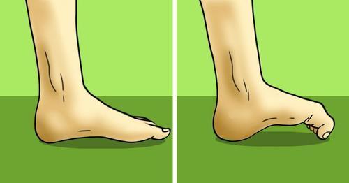 Gyakorlatok lábak izületi fájdalmakkal, Ízületi fájdalom