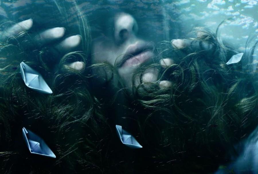 Ezt jelenti, ha vízzel álmodsz - az egyik leggyakoribb álomjegy