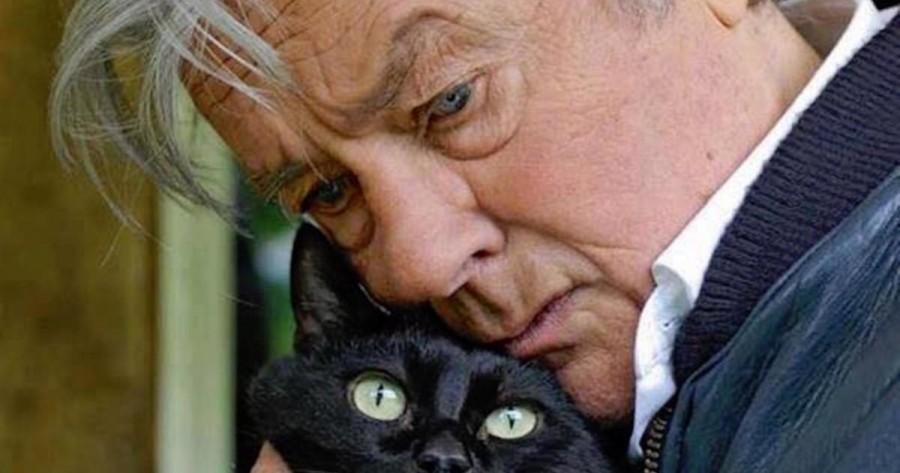 Amikor a férfi 83 éves… Mindenki úgy gondolja, hogy eljött az ideje annak, hogy egy pohár borral a kezében a naplementét nézze a verandájáról
