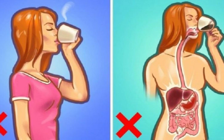 4 dolog, amit soha ne tegyél üres a gyomrral