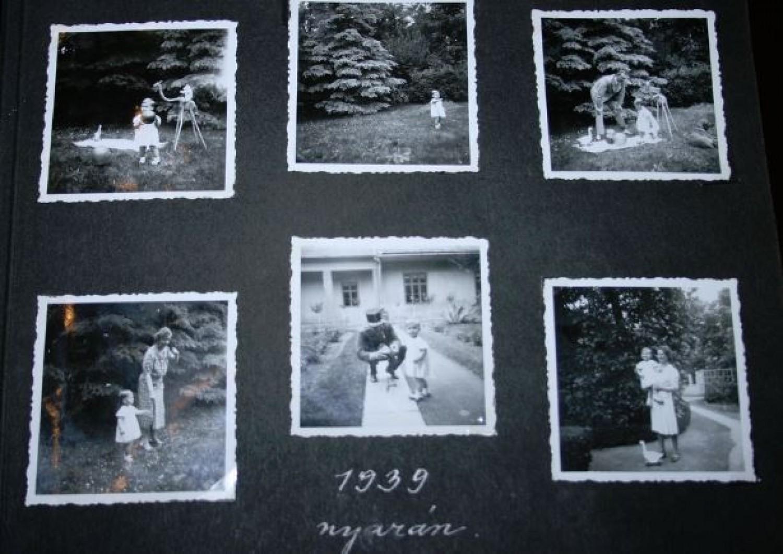Egy régi fénykép és az üzenete