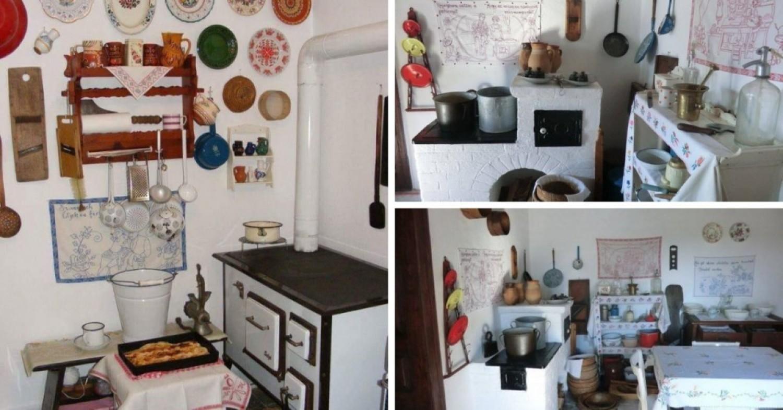 A régi falusi konyhák eszközei, amiket már kevés fiatal tudna használni