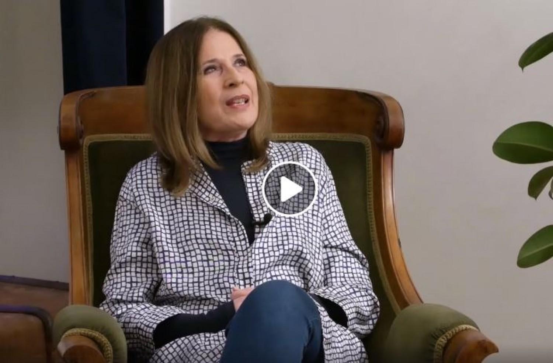 Koncz Zsuzsa: Gátlásossá tette, ha felismerték az utcán (videó)