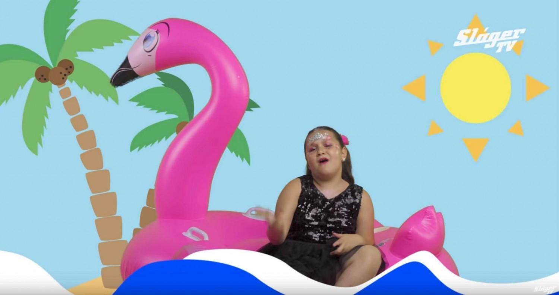 Bangó Margit hétéves dédunokájának klipje megosztotta a rajongókat! Te mit gondolsz?