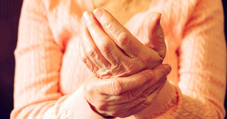 A kézzsibbadás intő jel lehet!