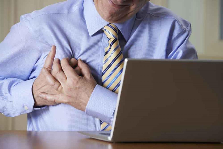 Túl gyorsan kimerülsz? Kardiomiopátia is okozhatja