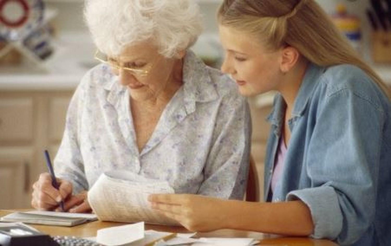 A nagymama 10 hasznos tanácsa, amit minden nőnek meg kellene fogadni
