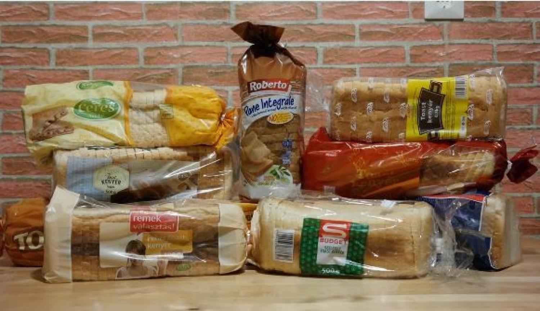 A zacskóban tartott kenyér könnyen bepenészesedik? Egy trükk, hogy friss maradjon.