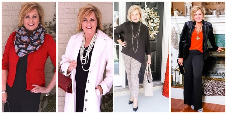 Döntsd el MÉG MA, hogy mit viselsz karácsonykor! - Remek tippek 50 felettieknek