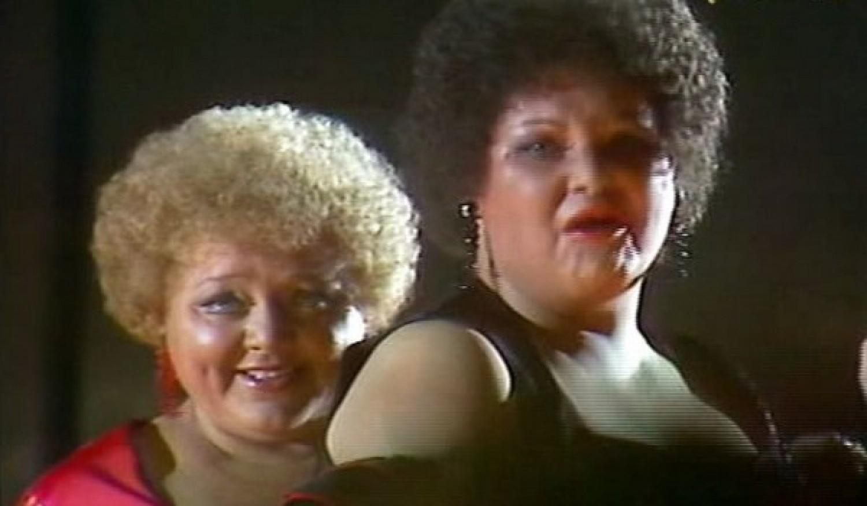 Egy fergeteges szilveszteri műsor 1979-ből