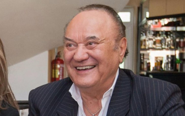 81 éves lett Korda György!