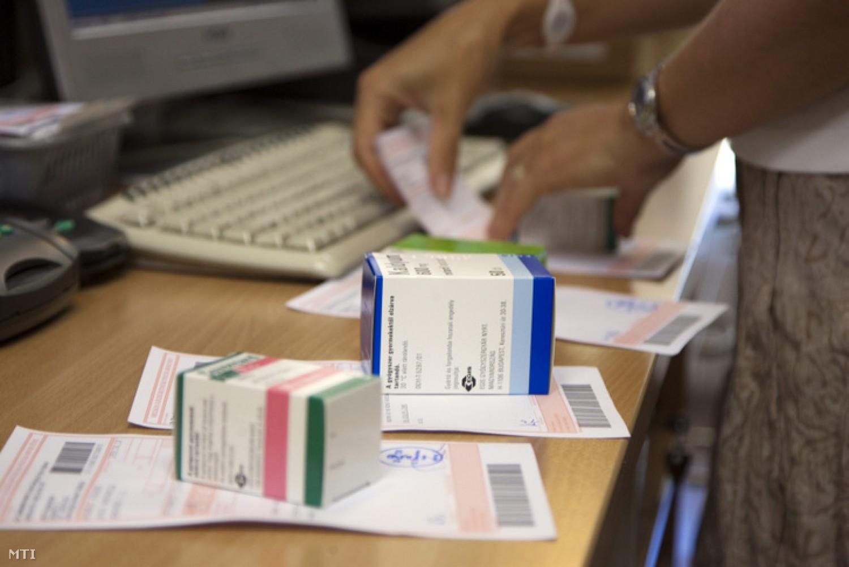 Nem működik az e-recept beváltás a gyógyszertárakban