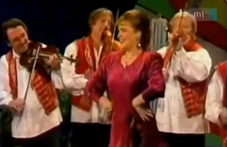 Ezt látni kell: Mikó István és népi zenekara - Kovács Kati, Koós János, Bajor Imre, Sztankay István és a többiek
