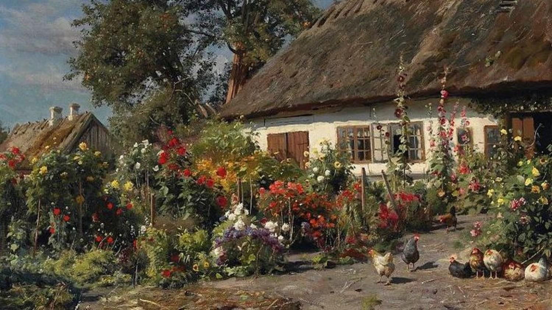 Emlékszel, hogy milyen virágok nyíltak nagymama kertjében?