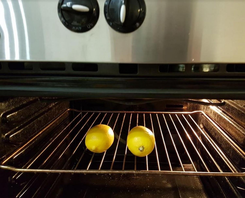 Páratlan gyógyhatása van a sült citromnak