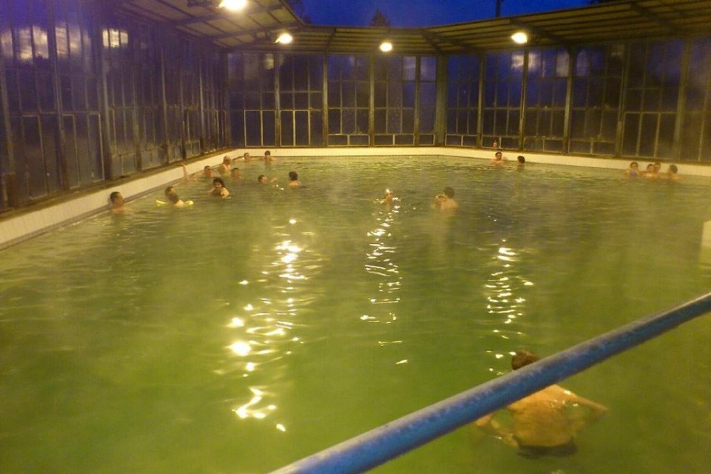 Az ország legolcsóbb termálfürdője: csak 600 forint a napijegy