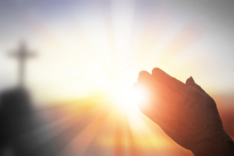 Ez az ima megváltoztathatja az életedet – mondd el naponta kétszer