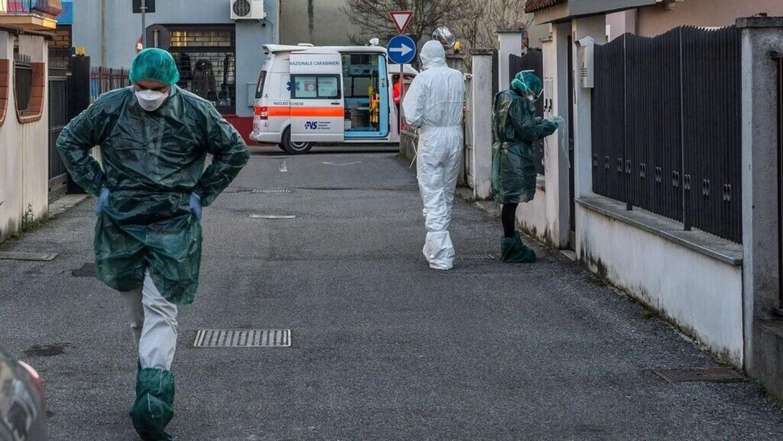 Pár perce tették közzé a legfrissebb magyarországi számadatokat a koronavírus fertőzésekről