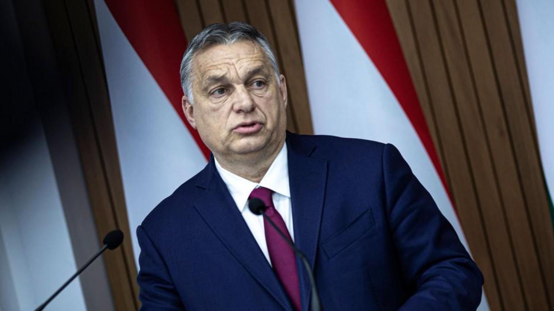 Orbán szerint még mindig 2 hét, mire tetőzik a járvány...