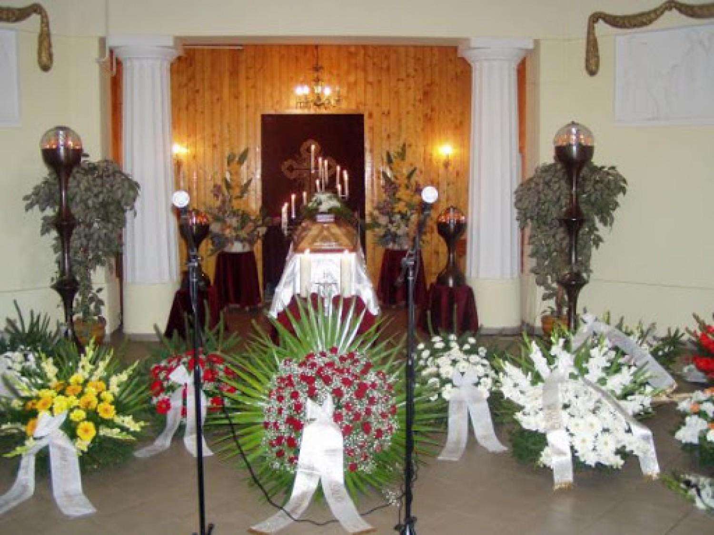 A temetés előtt vették észre, hogy nem saját halottjuk fekszik a koporsóban