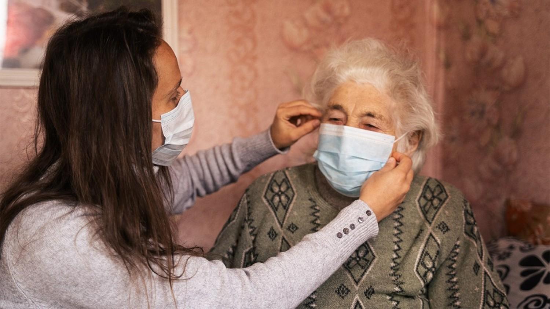 Koronavírus: a nyugdíjaskorúak megmentésére is találtak módot