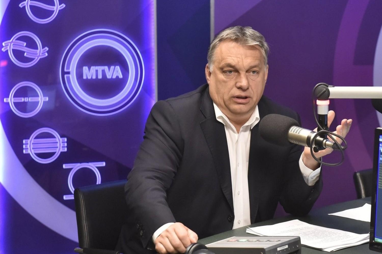Orbán Viktor nyilatkozott, mikor indulhat újra az élet
