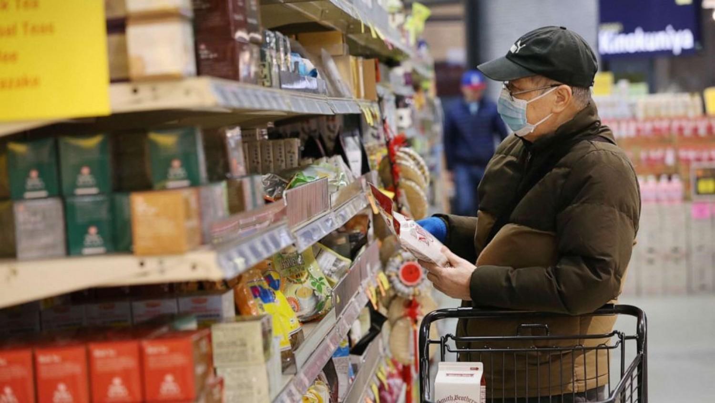 A nyugdíjasok a legnagyobb vesztesei az élelmiszerek drágulásának