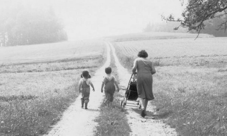 Így látja egy gyerek a nagyszülőket – egy írás, amin meghatódhatsz és nevethetsz is