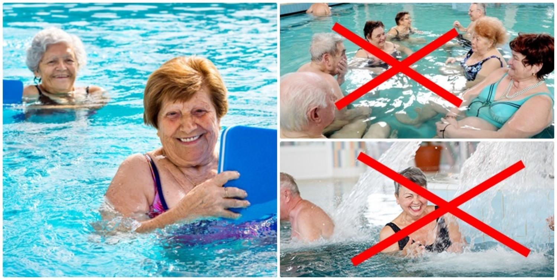 Ezekre a szabályokra készülj, ha fürdőbe mennél