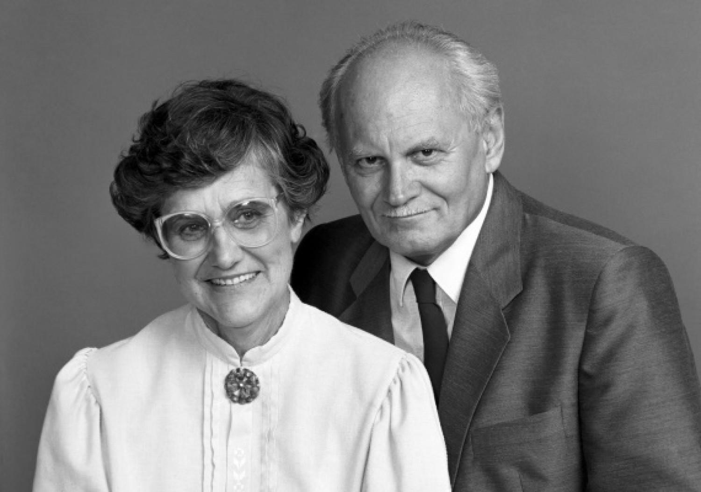 Most érkezett a hír: meghalt Göncz Árpád felesége
