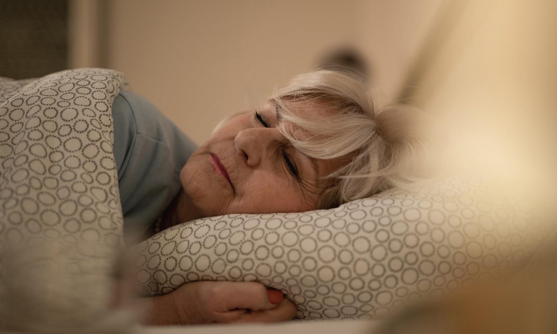 Így aludhatsz el 2 perc alatt