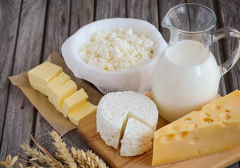 Így tárolhatók hosszabb ideig a tejtermékek