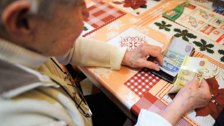Nagy eltérések vannak a nyugdíjkorrekció összege kapcsán