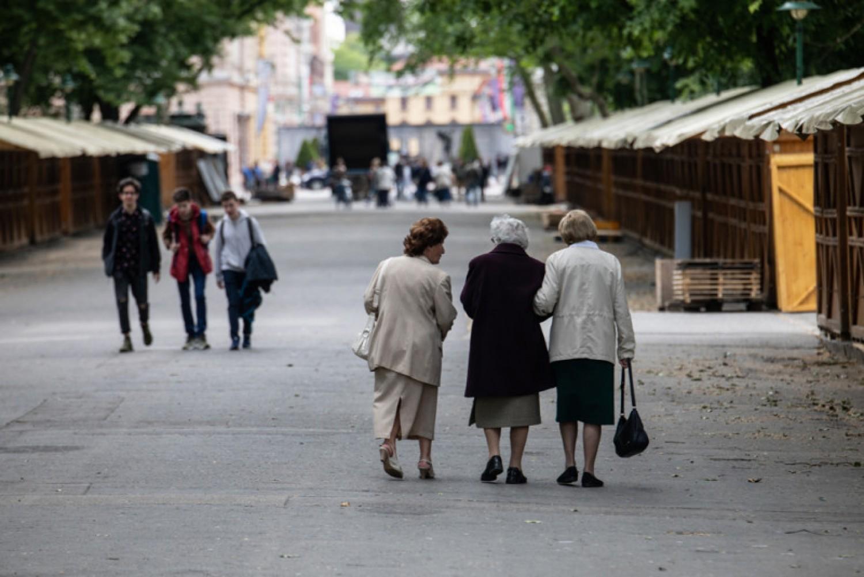 Tippelj, hol áll Magyarország nemzetközi összehasonlításban a nyugdíjak terén?