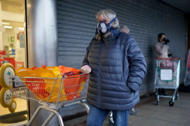 Október 15-től itt már újra életbe lép az idősek vásárlási korlátja