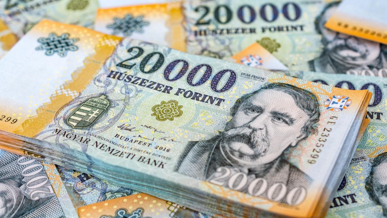 Megyénként akár 50 ezer forint is lehet a különbség a nyugdíjakban