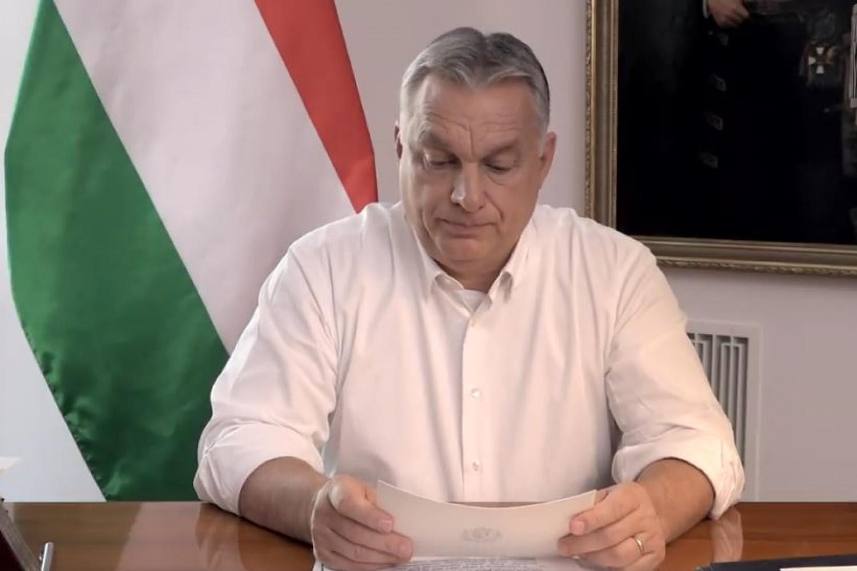 Példa nélküli szigorú intézkedés-csomagot hirdetett meg a miniszterelnök