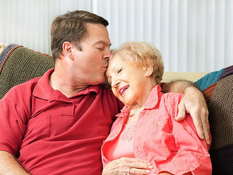 Így hozd rendbe a kapcsolatodat az édesanyáddal