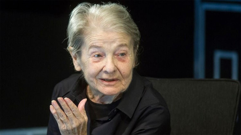 Megható: így köszöntötték a ma 85 éves Törőcsik Marit
