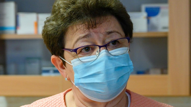 Müller Cecília friss bejelentése: Magyarországon is megjelent a rendkívül gyorsan terjedő brit vírusvariáns