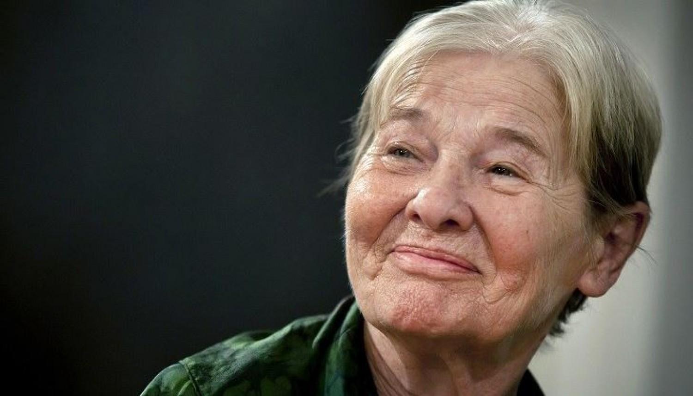 VÉGE! Búcsúzunk Törőcsik Maritól, a Jászai Mari-díjas csodálatos színésznőtől