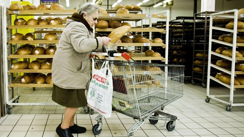Tavaly az új nyugdíjasok többsége 150 ezer forint feletti ellátást kapott