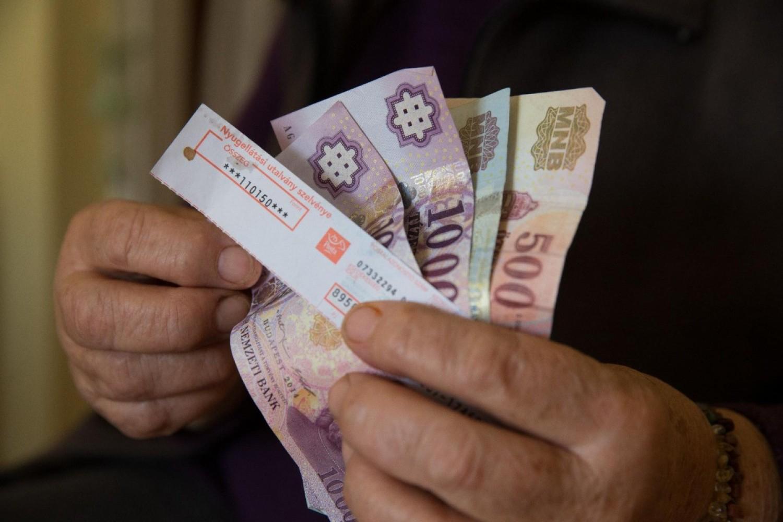 MOST LÁTSZIK: Nem lesz elég ekkora nyugdíjemelés