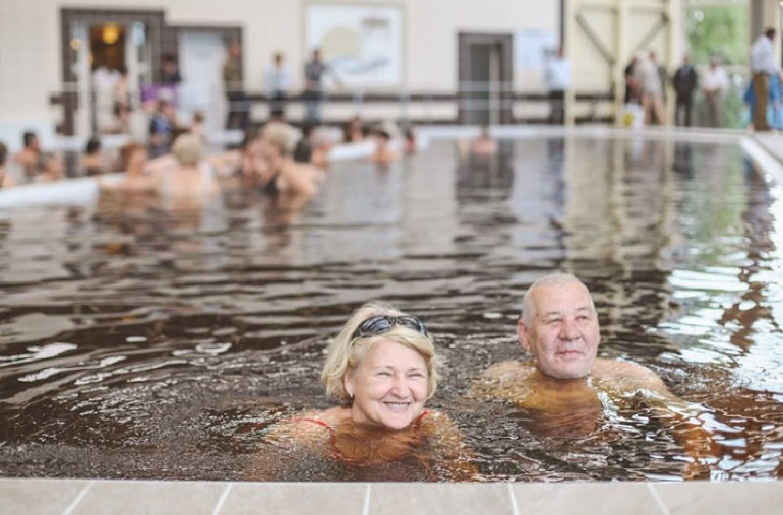 Termálfürdők, ahol jelentős kedvezménnyel várják a nyugdíjasokat