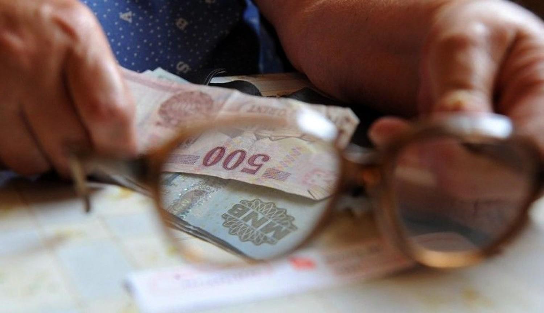 Egy nyugdíjas 2003 óta felírta, hogy mikor mennyit emelkedett a nyugdíj - meglepő következtetést vont le