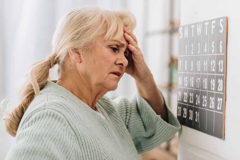 A demencia 10 korai jele, amit nem szabad félvállról venni