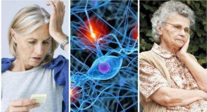 A közelgő demencia 5 figyelmeztető tünete