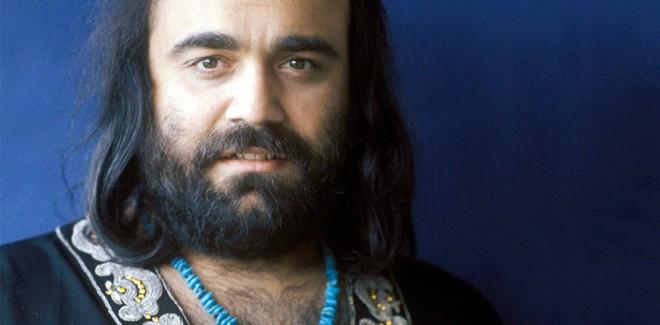 A legszebb hangú görög énekes - Örökkön örökké Demis Roussos