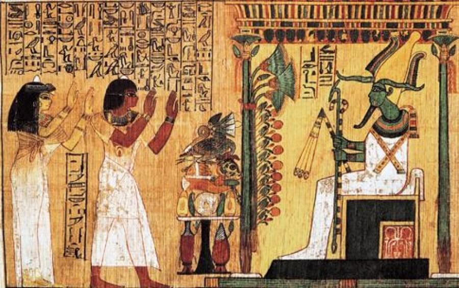 Olvasd el az egyiptomi horoszkópodat