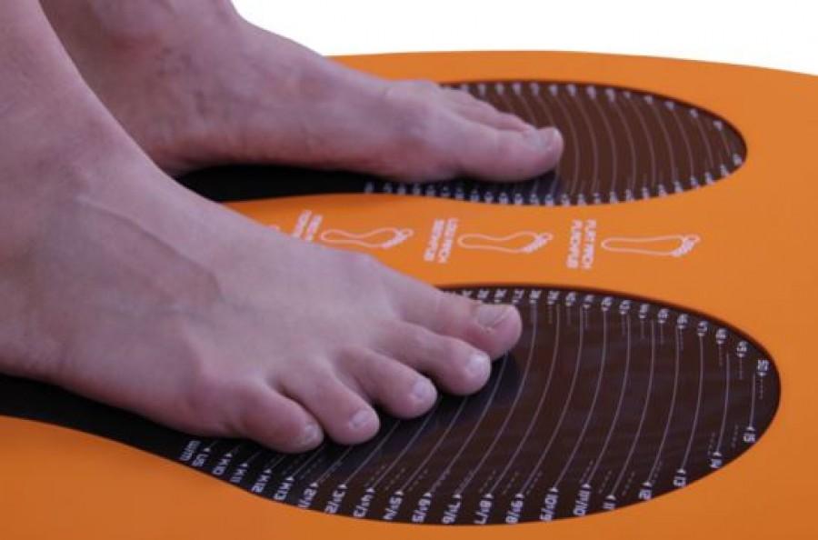 A tudósokat is meglepte: összefüggést találtak a lábunk mérete és halálunk éve között!